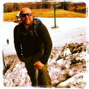 12 - Jaime Ski Hill